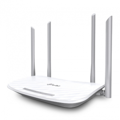 TP-LINK AC1200 Draadloze Dual Band Router Archer C50