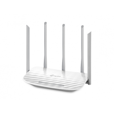 TP-LINK AC1350 Wireless Dual Band Router Archer C60
