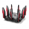 TP-LINK AC5400 Draadloze Tri-Band MU-MIMO Gaming Router Archer C5400X