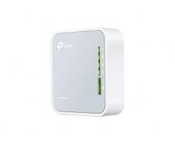 TP-LINK AC750 Wireless Travel Router TL-WR902AC