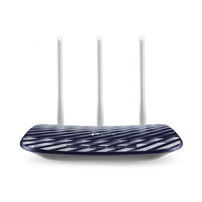TP-LINK AC750 Draadloze dual-band router Archer C20 v4