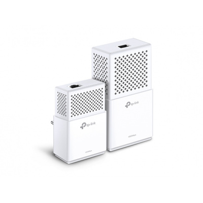 TP-LINK AV1000 Gigabit Powerline ac Wi-Fi Kit (2 stuks) TL-WPA7510 KIT