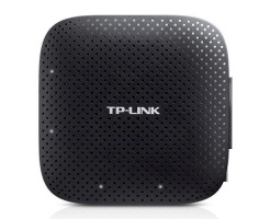 TP-LINK USB 3.0 4-Port Portable Hub UH400