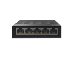 TP-LINK LiteWave 5-Port Gigabit Desktop Switch LS1005G