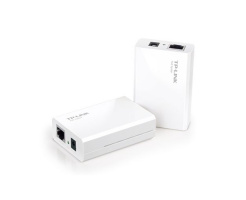 TP-LINK TL-POE200 Power over Ethernet Adapter Kit (Splitter & Injector)