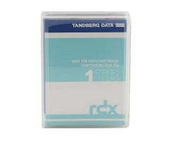 Tandberg RDX QuickStor 1TB Cartridge