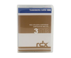 Tandberg RDX QuickStor 3TB Cartridge