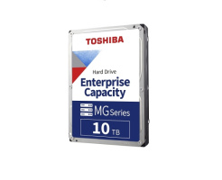 10TB Toshiba 3,5 inch HDD Enterprise MG06ACA10TE