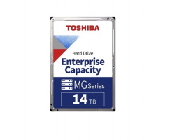 14TB Toshiba 3,5 inch HDD Enterprise MG07ACA14TE