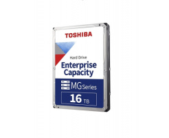 16TB Toshiba 3,5 inch HDD Enterprise MG08ACA16TE