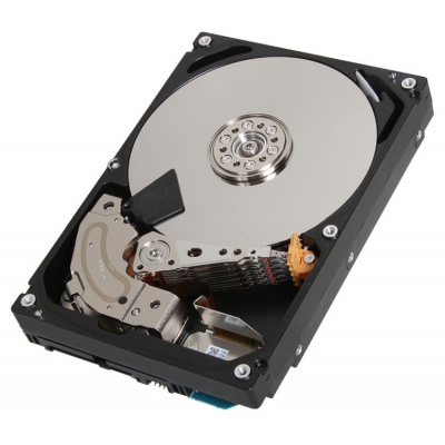 8TB Toshiba Enterprise MG05ACA800E