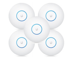Ubiquiti UniFi AC Lite 5-Pack