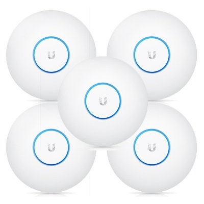 Ubiquiti UniFi AC SHD 5-pack - Security HD Acces Point