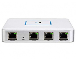 Ubiquiti UniFi Security Gateway - USG
