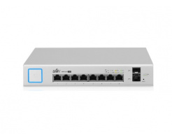 Ubiquiti UniFi Switch 8 port 150W