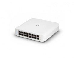 Ubiquiti UniFi Switch Lite 16 poort 45W PoE