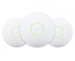 Ubiquiti UniFi UAP LR 3-PACK
