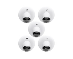 Ubiquiti UniFi Video Camera G3 Dome 5-Pack