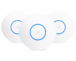 Ubiquiti UniFi nanoHD 3-pack