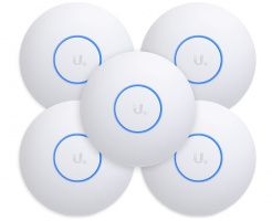 Ubiquiti UniFi nanoHD 5-pack