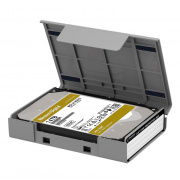 WarrantyCare 3,5 HDD Protection Box Grey