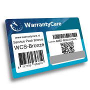 Warrantycare Service Pack E level Bronze