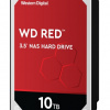 10TB WD RED NAS HDD WD100EFAX