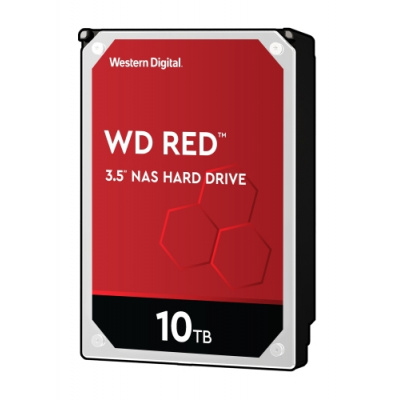 10TB WD RED NAS HDD WD101EFAX