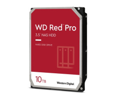 10TB WD RED Pro NAS HDD WD102KFBX