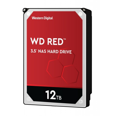 12TB WD RED WD120EFAX
