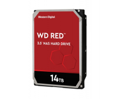 14TB WD RED NAS HDD WD140EFFX