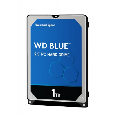 1TB Western Digital Blue WD10SPZX