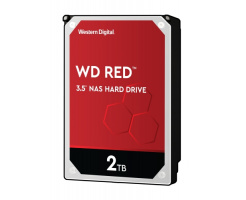 2TB WD RED NAS HDD WD20EFRX