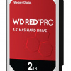 2TB WD RED Pro NAS HDD WD2002FFSX