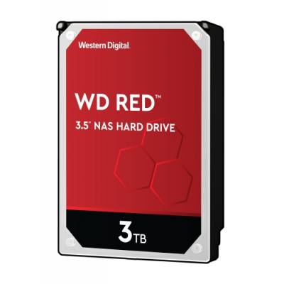 3TB WD RED NAS HDD WD30EFRX