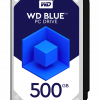 500GB WD Blue WD5000AZRZ