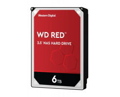 6TB WD RED NAS HDD WD60EFAX