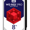 8TB Western Digital RED Pro WD8003FFBX
