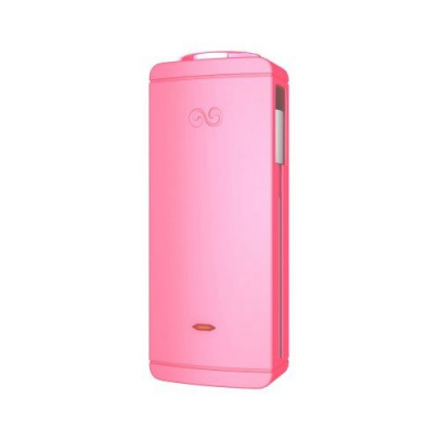 iWalk 2600mAh micro USB Connector LB001M-006A Pink