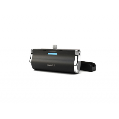 iWalk Battery Dock 2500mAh Black (micro USB)