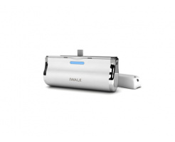 iWalk Battery Dock 2500mAh White (micro USB)