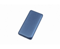 iWalk Chic PD QC 3.0 10000mAh Powerbank Blue