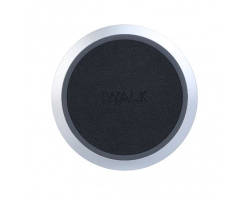 iWalk Leopard LC Wireless Charging Pad Black