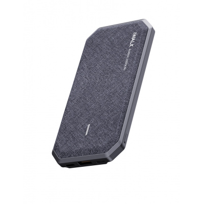 iWalk Scorpion 10000X Pro 10000mAh Black