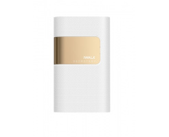 iWalk Secratary+ 10000mAh powerbank White
