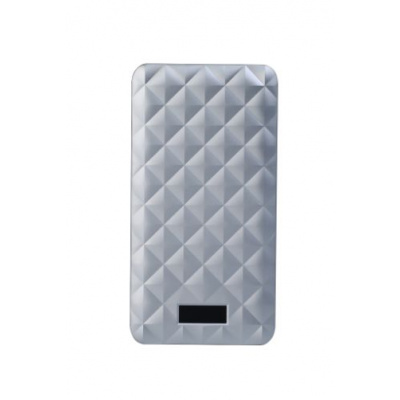 iWalk Trio 2 10000mAh Powerbank Zilver