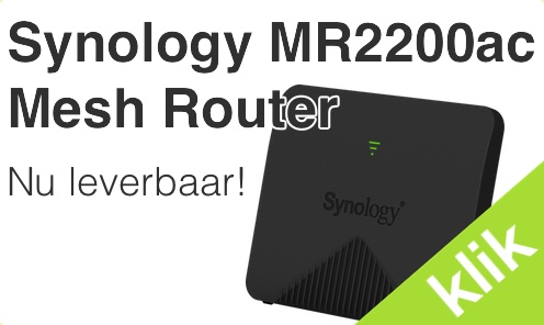 SynologyMeshRouter